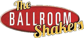 The Ballroomshakers-Logo